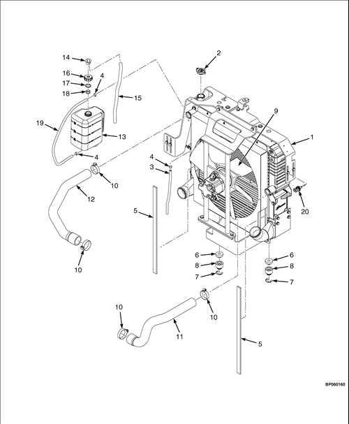 Kubotum Hydraulic Diagram