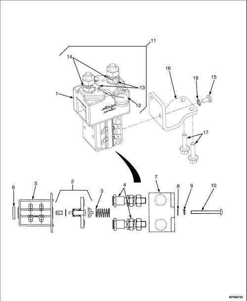 Yale Chain Hoist Wiring Diagram