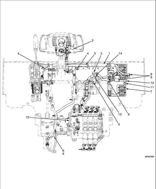Clark Fork Truck Wiring Diagram