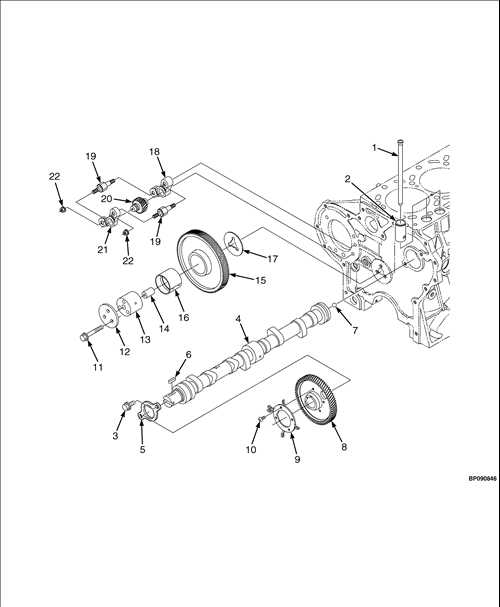 Engine Assembly Kubota 3 8l Diesel With Doc
